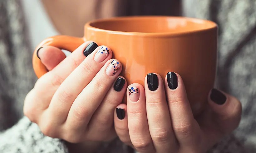 Popular Nail Colours For Winter 2018 Labzada T Shirt