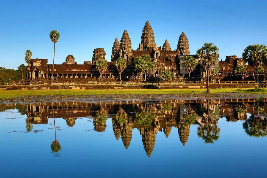 Girls In Burma S Wallpapers Top 20 Sights In The World According To Lonely Planet S