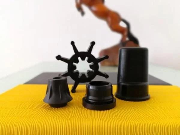 Flexible Wire Harness Rubber Grommet and Gasket Qingdao Guanshan