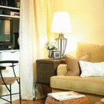 Volumizing your small space