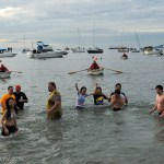 Photos: 2012 Vancouver Polar Bear Swim on New Year's Day