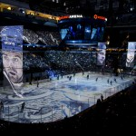 Vancouver Canucks playoff tickets on sale this Saturday, March 31, 2012
