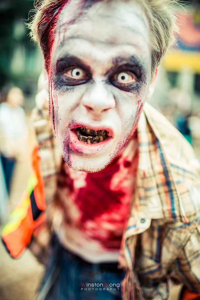 Vancouver Zombie Walk