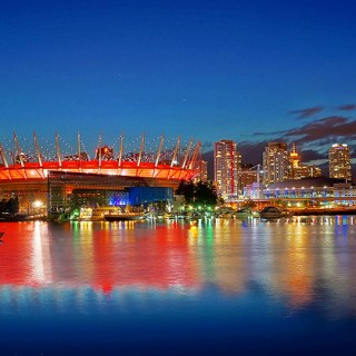 City of Vancouver wins award from the World Green Building Council