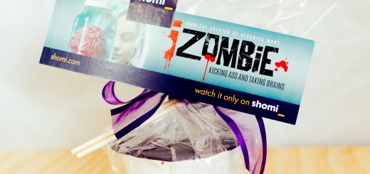 Beauty, Brawn, and Brains…Lots and Lots of Brains! shomi Presents the Exclusive Canadian Premiere of iZombie, March 18
