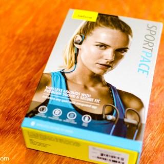 Jabra Sport Pace Wireless earbuds -1