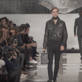 Louis Vuitton Men's Fall Winter 2016 Fashion Show