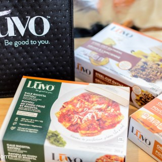Luvo is now available in IGA, Choices & Urban Fare -1