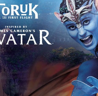 TORUK - The First Flight coming to Vancouver