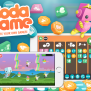 Kids Can Create Their Own Online Games With The Coda Game App