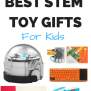 Hello Wonderful The Best Stem Toy Gifts For Kids 2016