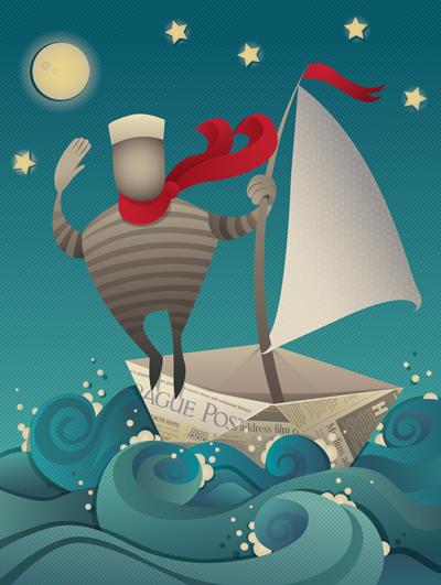 Going Sailing