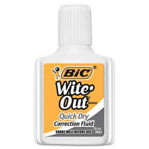 Bic White Out The Shocking Proposal Trick Youll Be Talking About For Weeks