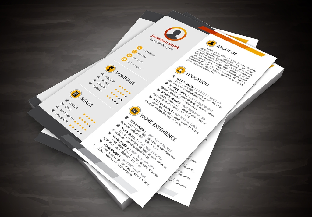 How to Write a Resume Applying For a Job Overseas - HelpGoAbroad