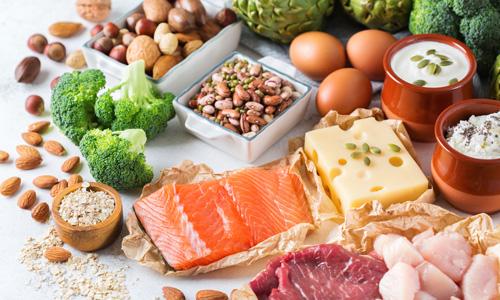 Choosing Healthy Protein - HelpGuideorg