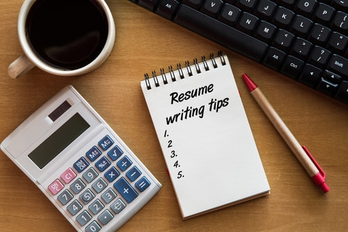 10 Effective Resume Writing Tips for Students - Blog