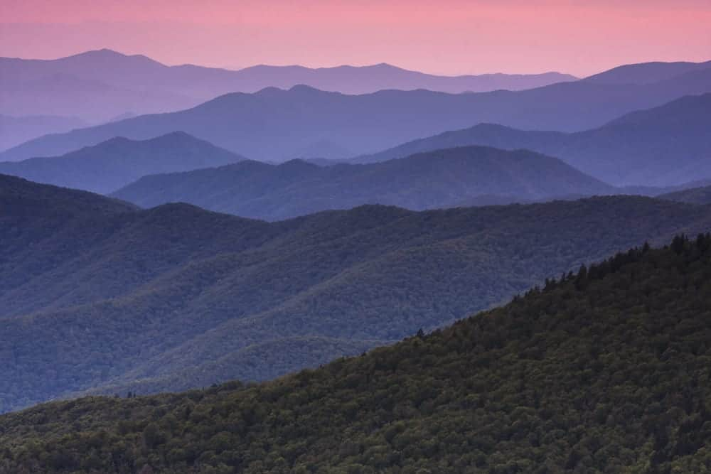 Fall Hills Wallpaper 5 Ways To Tell That You Love The Smoky Mountains Tn