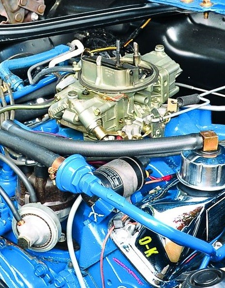 The Irrepressible Pursuit of Perfection \u2013 1968 Ford Hemmings Daily