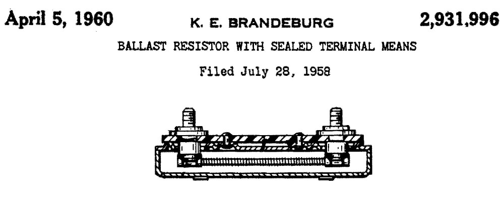 Primary Ignition Resistance Hemmings Daily