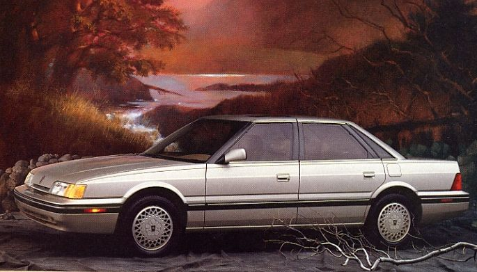 Free Classic Car Wallpaper Lost Cars Of The 1980s Sterling 825 And 827 Hemmings Daily