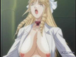 hentai parody