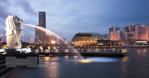 What To Shoot In Singapore – Marina Bay