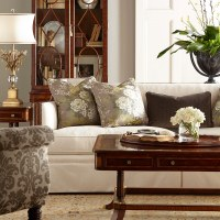 THEODORE ALEXANDER - Hendrixson's Furniture