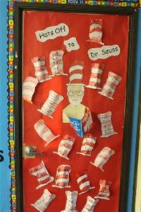high school christmas door decorating ideas | just b.CAUSE