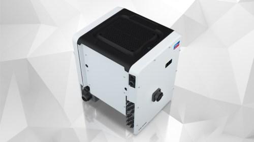 Henke Solartechnik für das Auetal - Sunny Tripower CORE1von SMA ermöglicht bis zu 60 Prozent schnellere Installation von gewerblichen Solaranlagen