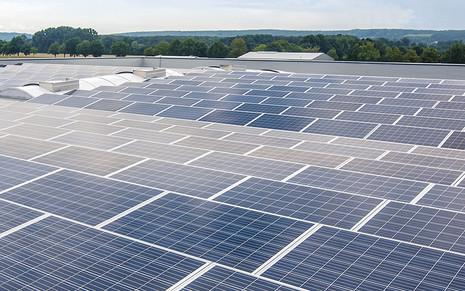 Henke Solartechnik für Bückeburg - Bauder - Photovoltaik lohnt sich - wirtschaftlich und ökologisch