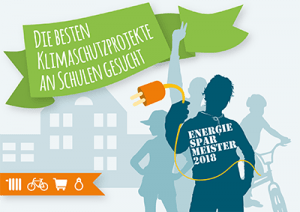 Henke Dachdecker für Stadthagen - 10 Jahre Energiesparmeister: Deutschlands beste Klimaschutz-Projekte an Schulen gesucht