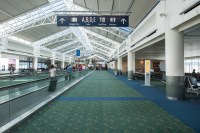 PDX Terminal Carpet Replacement | Hennebery Eddy | #PDXcarpet