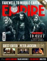 Empire: 5 обложек к декабрьскому изданию!