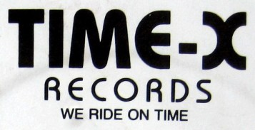 Time-X Records Discography