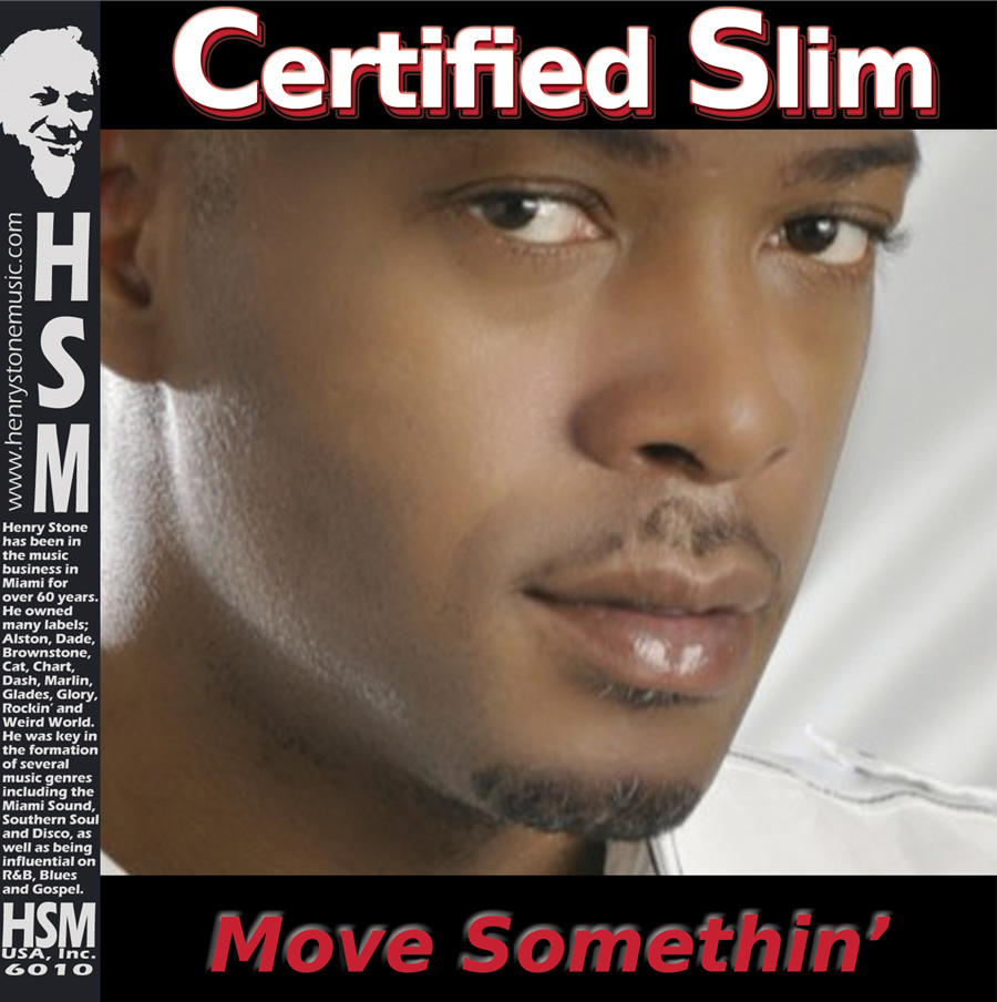 Certified Slim Cover Website