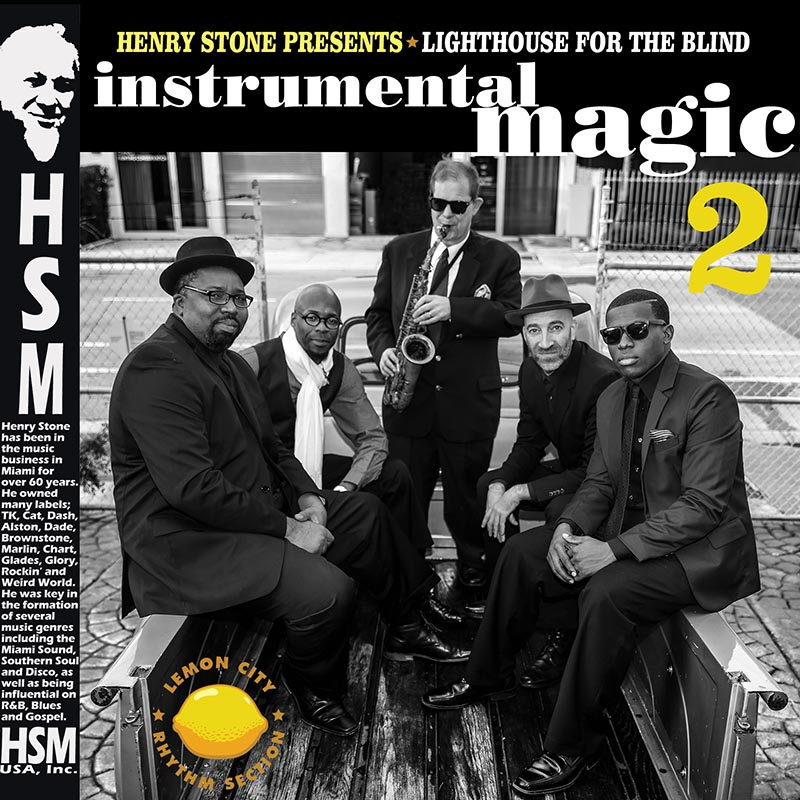 INSTRUMENTAL MAGIC 2 COVER 1.1