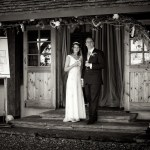 Gate Street Barn Wedding Photography - jandt 297