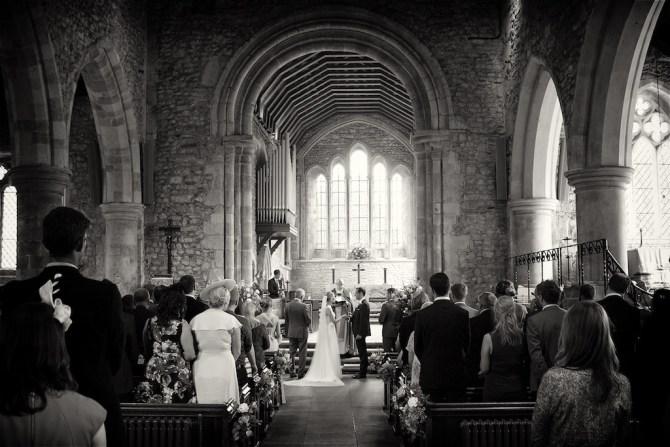 Bosham Wedding Photography - mandp-123
