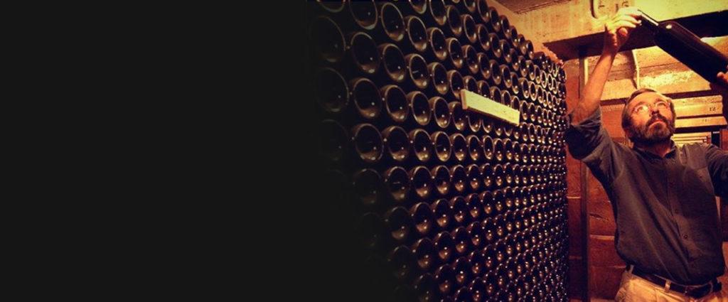 Cellaring Wine Henschke