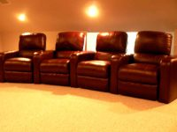 Media Room Chairs