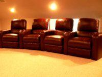 Media Room Chairs | Decoration News