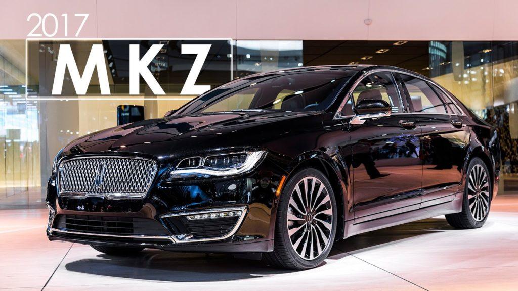 Hybrid Car Lineup Wallpaper 2018 2017 Lincoln Mkz Reserve Awd Her Certifiedher Certified