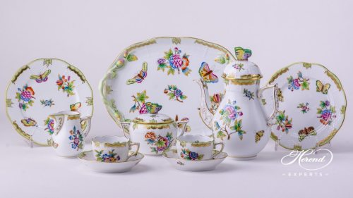 Medium Of Fine China Sets