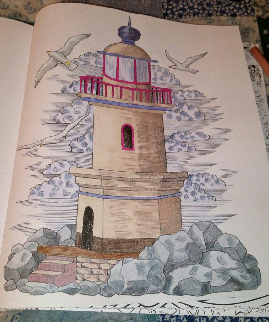 Slc lighthouse