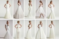 Famous wedding dresses designers you should know about