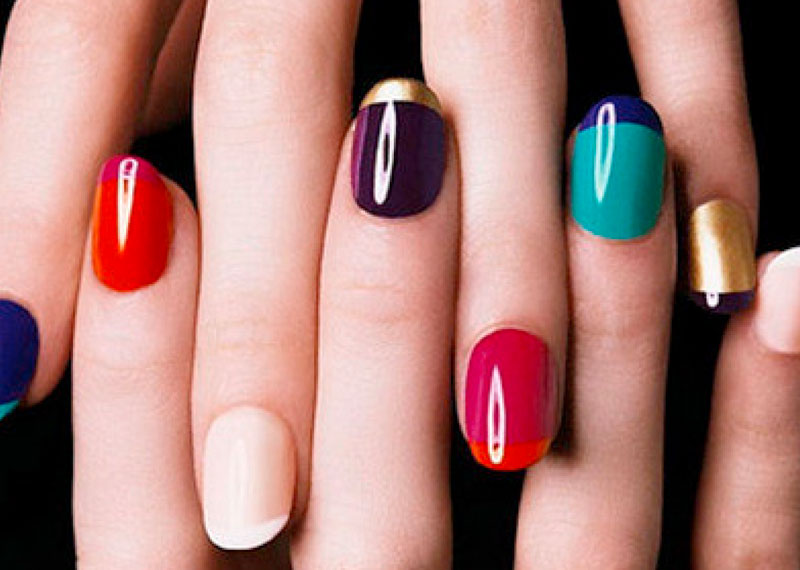 What Does Nail Polish Color Say About You Beauty Nail Care