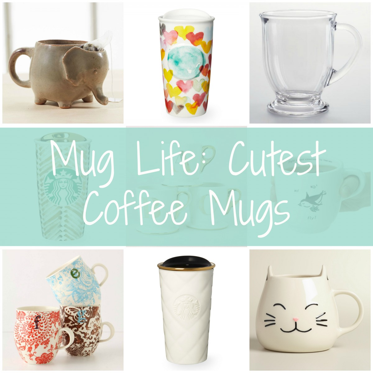 Fullsize Of Cute Coffee Mugs
