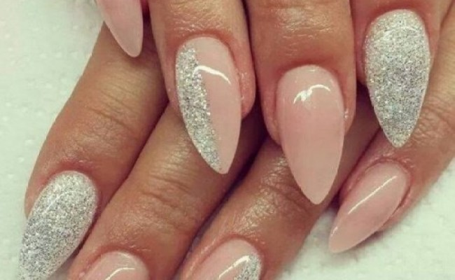 Different Nail Shapes Herinterest