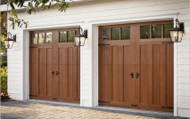 5 Popular Styles For Your Garage Door