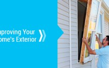 6 Ways To Improve The Look Of Your Home's Exterior